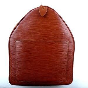 Louis Vuitton Bags - Auth Louis Vuitton Keepall 60 Travel Bag #2329L16